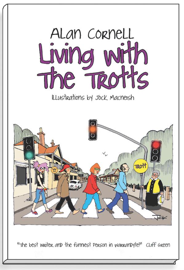 trotts book